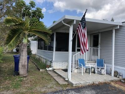 Mobile Home at 34425 SW 188 Ave Homestead, FL 33034