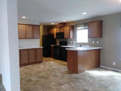Mobile Home at 3698 Heathwood East White Lake, MI 48383
