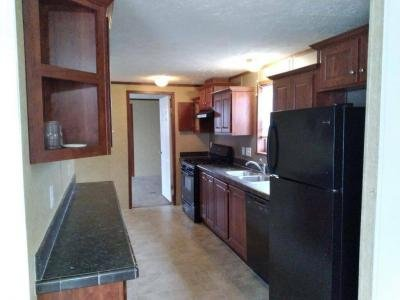 Mobile Home at 38066 Franklin Dr Clinton Township, MI 48036