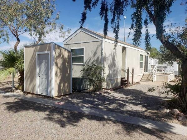 2008  Mobile Home For Sale