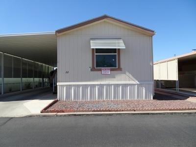 Mobile Home at 775 W Roger Rd Tucson, AZ 85705