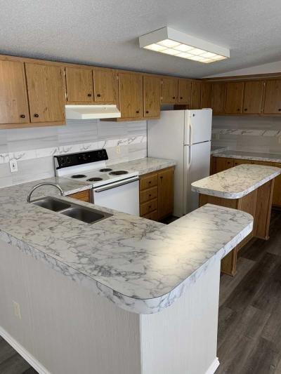 Mobile Home at 2144 Oleander Dr. Schertz, TX 78154