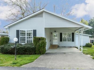 Mobile Home at 213 Sweet Lane Hendersonville, NC 28792