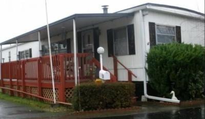 Mobile Home at 19776 SE Stark Street Portland, OR 97233