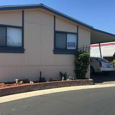 Mobile Home at 4000 Pierce St., # 83 Riverside, CA 92505