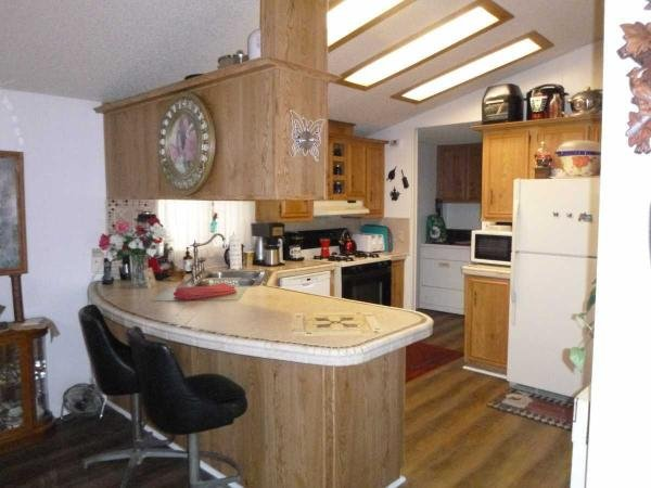 1988 Baron Mobile Home For Sale
