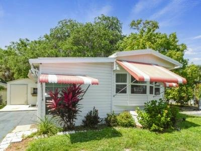 Mobile Home at 5100 60th Street Lot M12 Bradenton, FL 34203
