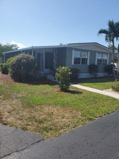 Mobile Home at 6721 NW 44th Terr  S-09 Coconut Creek, FL 33073
