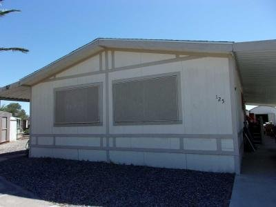 Mobile Home at 5303 E. Twain Ave Las Vegas, NV 89122