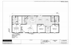 Photo 2 of 8 of home located at 417 Northern Pines Road, Lot 12 Wilton, NY 12831