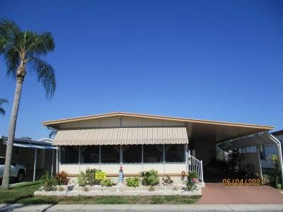 Mobile Home at 2550 S.r. 580, 135 Clearwater, FL 33761