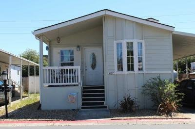 Mobile Home at 5127 Sundance Livermore, CA 94551