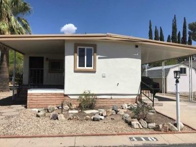Mobile Home at 3411 S Camino Seco Tucson, AZ 85730