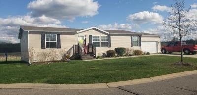 Mobile Home at 4432 Wynnwood Drive Howell, MI 48843