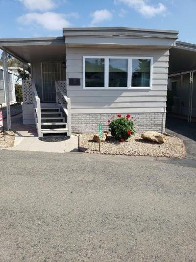 Mobile Home at 28890 Lilac Rd #89 Valley Center, CA 92082