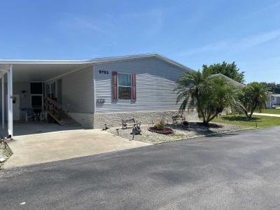 Mobile Home at 9703 Suncrest Street Parrish, FL 34219
