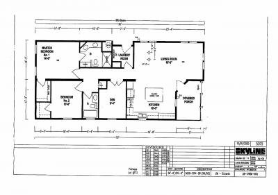 Mobile Home at 4507 Hamlin Way Wimauma, FL 33598