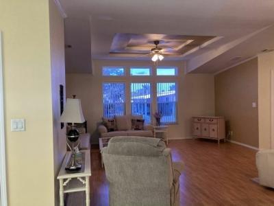 Mobile Home at 7000 20th Street #813 Vero Beach, FL 32966