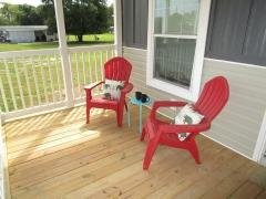 Photo 2 of 21 of home located at 41011 Roselle Loop Zephyrhills, FL 33540