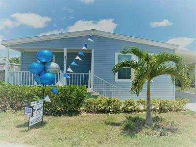 Mobile Home at 2950 S.w. 53rd Avenue Davie, FL 33314