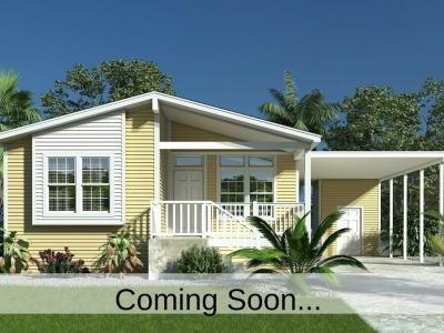 Mobile Home at 4131 74th Road N # 412 Riviera Beach, FL 33404