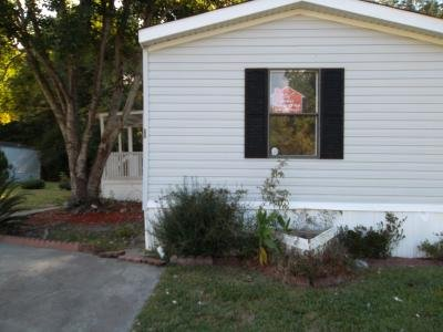 Mobile Home at 262 Bayboro Circle Lot Bay262 Goose Creek, SC 29445