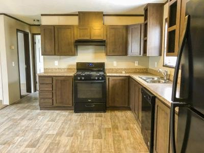 Mobile Home at 351 Timberlane Drive Belleville, MI 48111