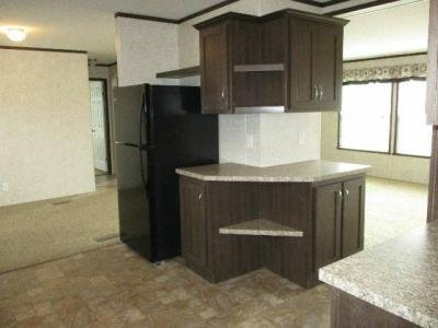 Mobile Home at 39075 Fawn Lot 243 New Boston, MI 48164