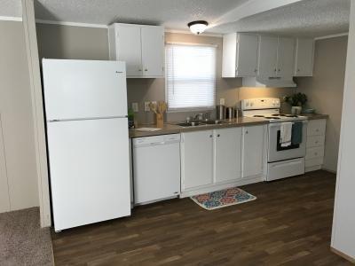 Mobile Home at 5200 Harmon Drive Lot Hd5200 Oklahoma City, OK 73135