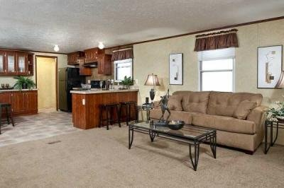 Mobile Home at 12712 Templewood Dr Lot 239 Wayland, MI 49348
