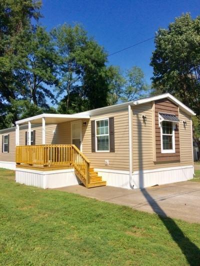 Mobile Home at 3416 Kramer Lane, #48 Louisville, KY 40216