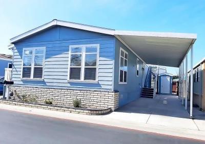 Mobile Home at 21851 Newland St., #87 Huntington Beach, CA 92646