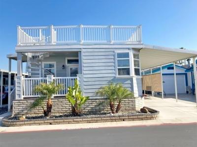 Mobile Home at 21851 Newland St., #117 Huntington Beach, CA 92646