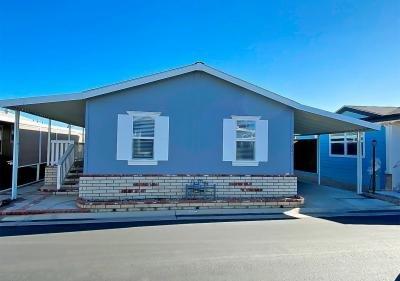 Mobile Home at 21851 Newland St., #221 Huntington Beach, CA 92646