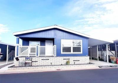 Mobile Home at 21851 Newland St., #223 Huntington Beach, CA 92646