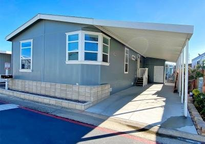 Mobile Home at 21851 Newland St., #261 Huntington Beach, CA 92646