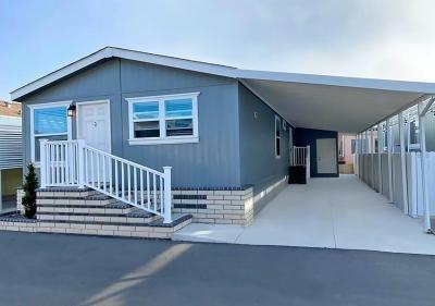 Mobile Home at 21851 Newland St., #214 Huntington Beach, CA 92646
