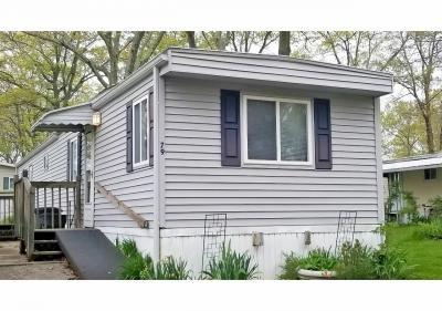 Mobile Home at 703 Fresh Pond Ave. #79 Calverton, NY 11933