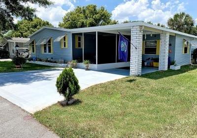 Mobile Home at 173 Buccaneer Drive Leesburg, FL 34788