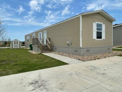 Mobile Home at 3202 Hint Trce Pflugerville, TX 78660