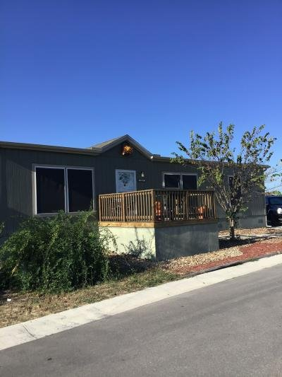 Mobile Home at 229 South Fork Road San Marcos, TX 78666