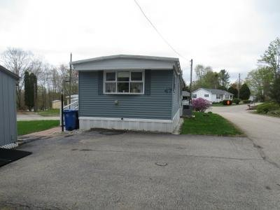 Mobile Home at 47 Ridge Circle Storrs, CT 06268