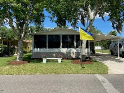 Mobile Home at 5416 R.d. Avenue Orlando, FL 32822