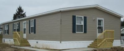 Mobile Home at 1475 Red Oak Ln NE Belmont, MI 49306