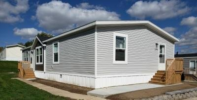 Mobile Home at 1445 Red Oak Ln NE Belmont, MI 49306