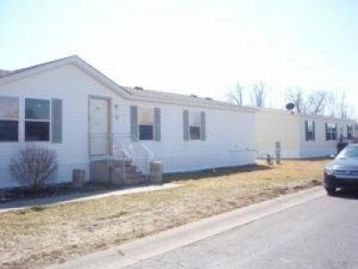 Mobile Home at 385 Brookside Manor Goshen, IN 46526