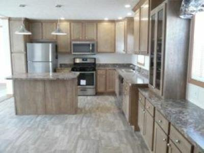 Mobile Home at 4079 Wimbledon Ct Fort Wayne, IN 46818