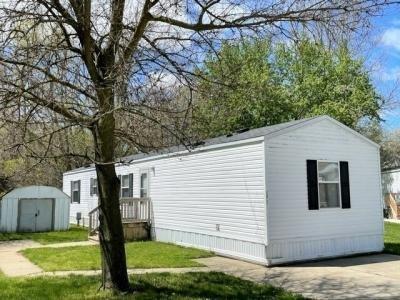 Mobile Home at 171 Roxbury Park Goshen, IN 46526