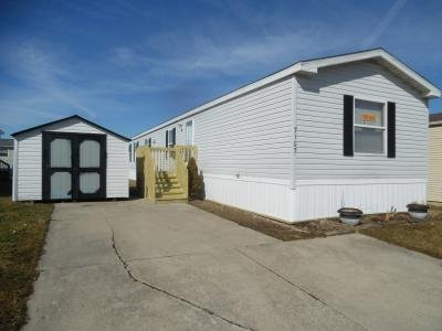 Mobile Home at 7107 Wimberly Crossing Fort Wayne, IN 46818