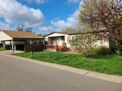 Mobile Home at 16430 Park Lake Rd. #66 East Lansing, MI 48823